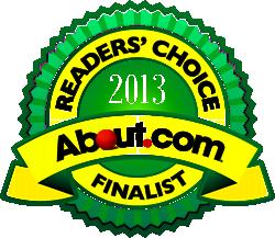 wot winning aboutcom readers choice
