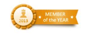 mywot 2013 member awards