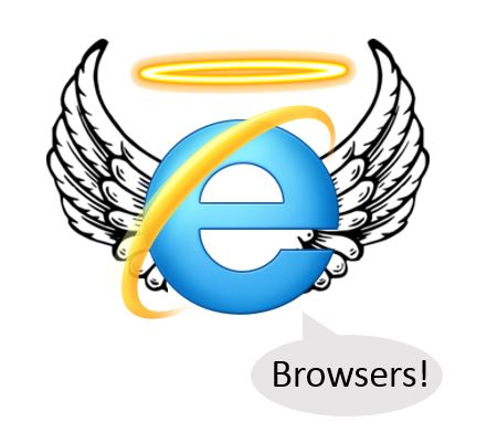 MyWOT on out-of-date browsers