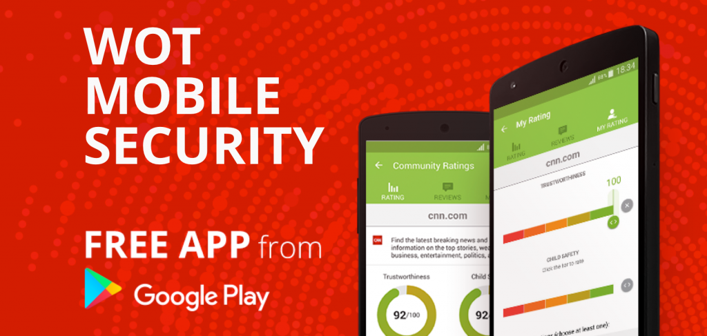 mobile security and protection from wot