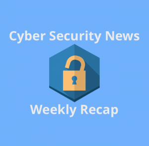 cybersecurity in september