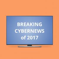 breaking cybersecurity in 2017