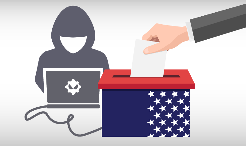 cybersecurity risks election 2016