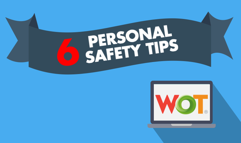 6 cyber safety tips
