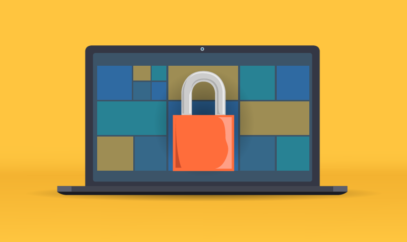 how to encrypt files on a pc