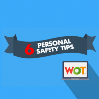 6 cyber security tips personal