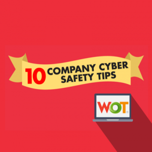 cyber security tips for companies