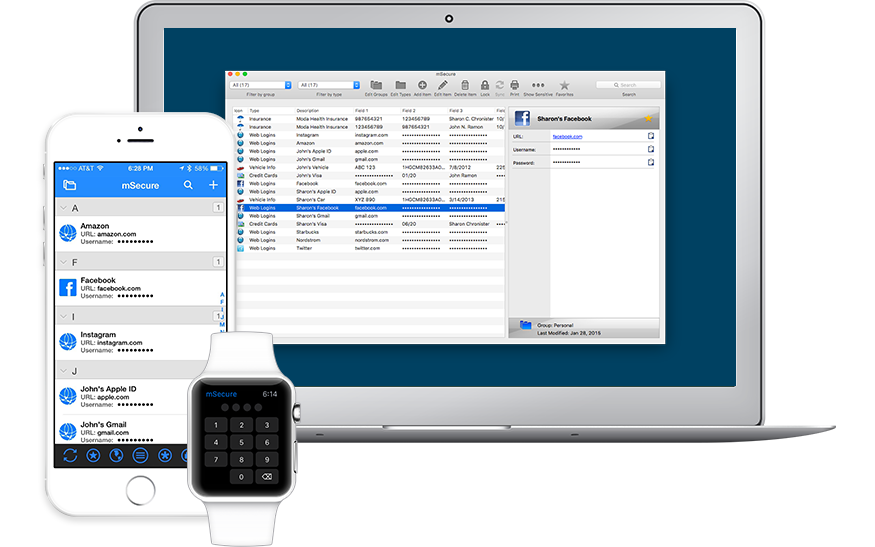 best ios password manager tool