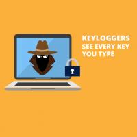 blocking keyloggers