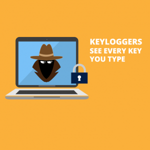 blocking keyloggers