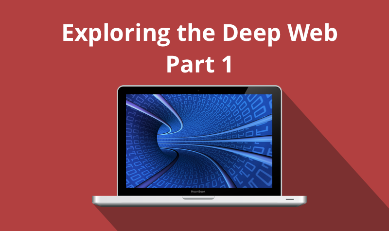 How the deep web works