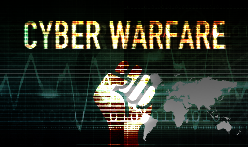 Cyber warfare, vault 7 and wikileaks