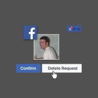 fake facebook friend requests