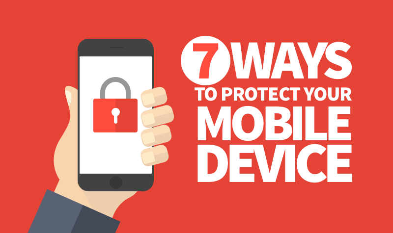 how to protect your phone from hacking and malware