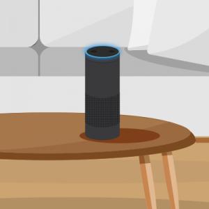Amazon Echo - IoT Device