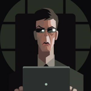 Governments Are Spying On People