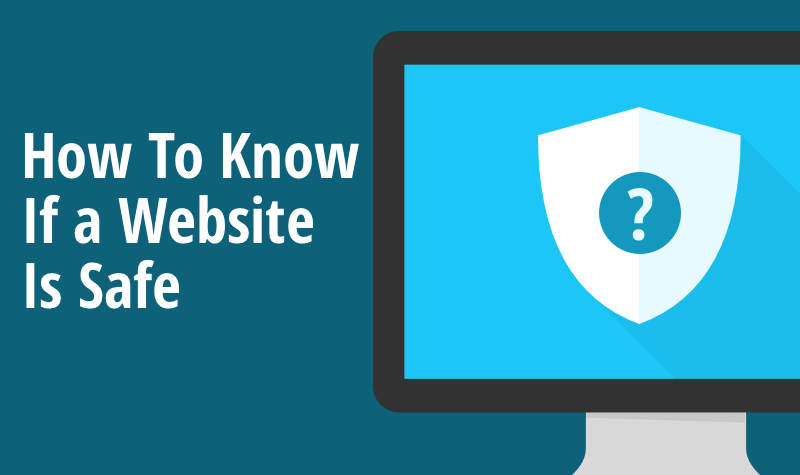 How To Know If A Website Is Secure?