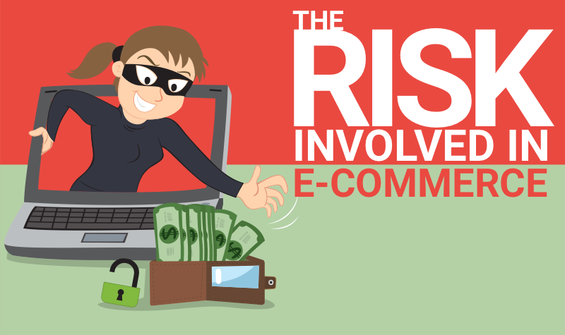 Top Risks In E-Commerce