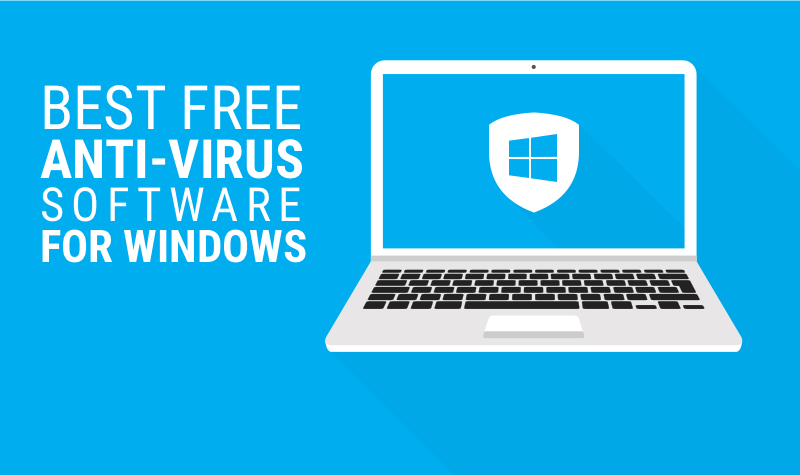 Best Free Windows Anti-virus