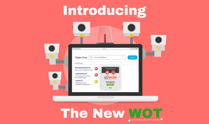 New Web of Trust Version