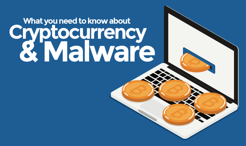 Cryptocurrency and malware