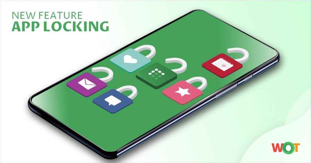 app-locking